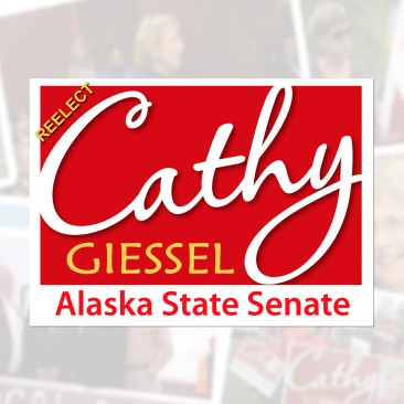 Cathy Giessel for State Senate 2014