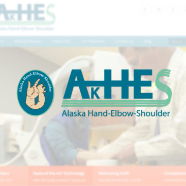 Alaska Hand-Elbow-Shoulder